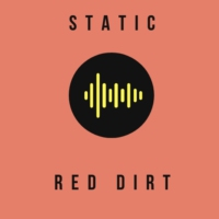 Logo of radio station Static: Red Dirt