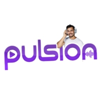 Logo de la radio Pulsion