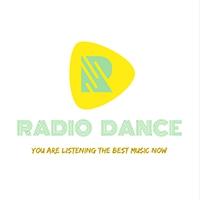 Logo of radio station Radio Dance ( Fin )