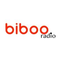Logo de la radio biboo radio