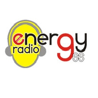 Logo of radio station Energy 96.6