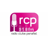 Logo de la radio Rádio Clube Penafiel