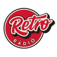 Logo of radio station Retro Rádió