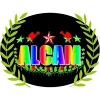 Logo of radio station Radio Pinal Alcam