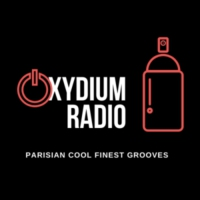 Logo of radio station OXYDIUM  RADIO