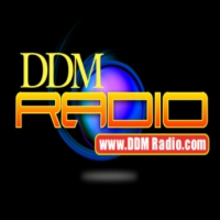 Logo of radio station DDM Radio Ireland Live