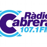 Logo of radio station Ràdio Cabrera de Mar