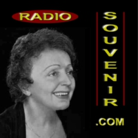 Logo of radio station RadioSouvenir.com
