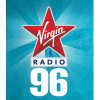Logo of radio station Virgin Radio 96 - Montreal