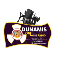 Logo of radio station Dunamis Online Radio