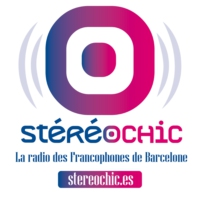 Logo of radio station StereoChic Barcelona
