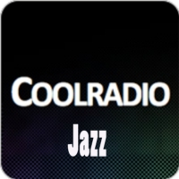 Logo of radio station CoolRadio Jazz