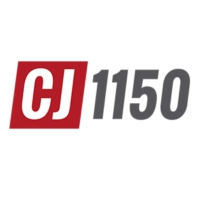 Logo of radio station CJ 1150