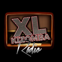 Logo of radio station XLKizombaRadio