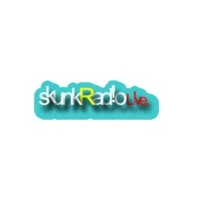 Logo of radio station Skunk Radio Live