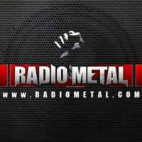 Logo of radio station Radio Metal