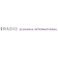 Logo of radio station Radio Slovakia International