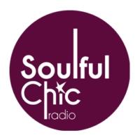 Logo of radio station Soulful Chic Radio