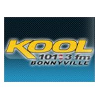 Logo of radio station Kool 101.3