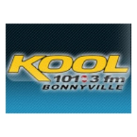 Logo of radio station Kool 101.3