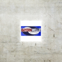 Logo of radio station Bayern Welle