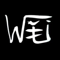 Logo de la radio Wěi