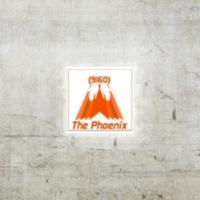 Logo of radio station 9160 - The Phoenix
