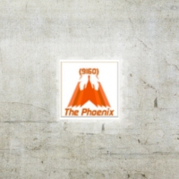 Logo of radio station 9160 - The Phoenix
