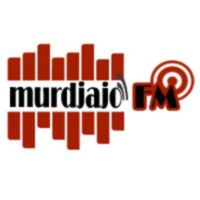 Logo of radio station Murdjajo Fm