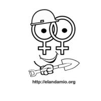Logo de la radio El Andamio de Enfrente