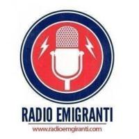 Logo of radio station Radio Emigranti