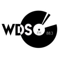 Logo of radio station WDSO-FM