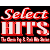 Logo de la radio Select Hits Radio