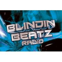 Logo de la radio blindin beatz radio