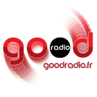 Logo of radio station Goodradio