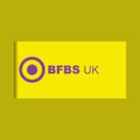 Logo de la radio BFBS UK