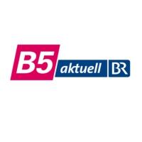 Logo de la radio B5 aktuell