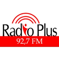 Logo of radio station Radio Plus 92,7 fm