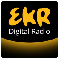 Logo of radio station EKR - OLDIES PARADISE