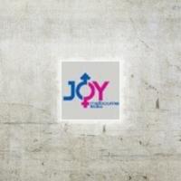 Logo of radio station JOY Melbourne 90.7 FM