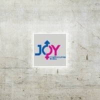 Logo of radio station JOY Melbourne 90.7 FM