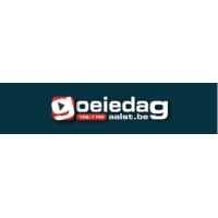 Logo of radio station Goeiedag Aalst