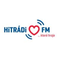 Logo of radio station Hitrádio FM