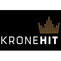 Logo of radio station KroneHit Fanradio