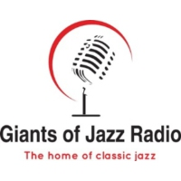 Logo of radio station Giants of Jazz Radio
