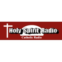 Logo of radio station Holy Spirit Radio
