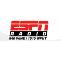 Logo of radio station WINE ESPN Radio Sports 940