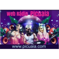 Logo of radio station Rádio Picuaia