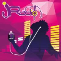 Logo of radio station JRADIO GUINEE