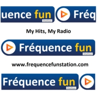 Logo de la radio FREQUENCE FUN STATION